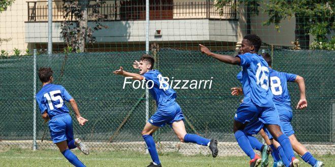 Sassuolo Under 14: pareggio per 1-1 nel big match con il Bologna