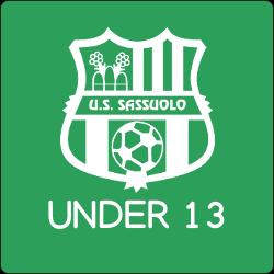 Under 13 Sassuolo