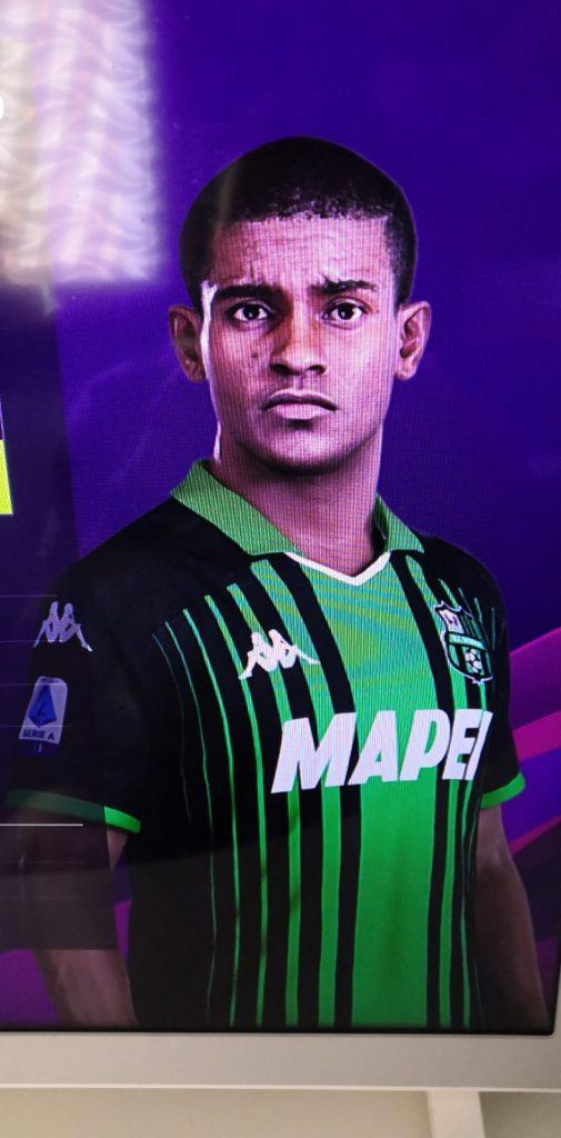 Marlon su PES 2020