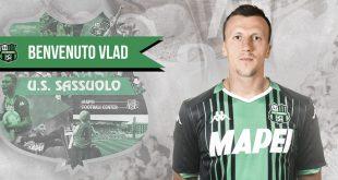 Vlad Chiriches al Sassuolo: caratteristiche tecniche