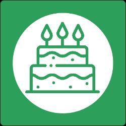 Compleanno Sassuolo