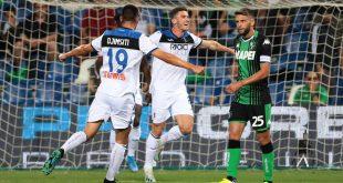 Serie A, salta Atalanta-Sassuolo! La partita rinviata per il Coronavirus