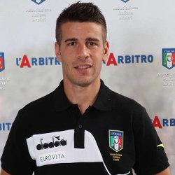 Antonio Giua