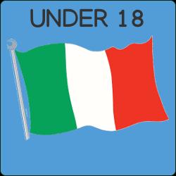Italia Under 18
