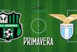 FINALE Sassuolo-Lazio Primavera 2-2: Marginean su rigore ci regala un punto