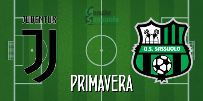 DIRETTA Juventus-Sassuolo Primavera 0-0