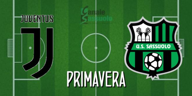 FINALE Juventus-Sassuolo Primavera 4-0: poker bianconero sul Sassuolo