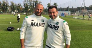 Paolo Bianco torna in neroverde: sarà nello staff di De Zerbi