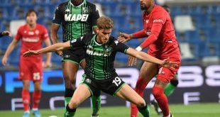 "Filippo Romagna dopo Samp-Sassuolo 0-0: ""Ci siamo difesi bene"""