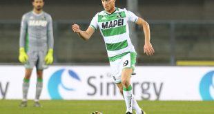 """Filippo Romagna in vista di Sassuolo-Lazio: """"Biancocelesti squadra di qualità"""""""
