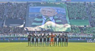 Sassuolo-Inter 3-4: ancora quattro gol subiti, ma forse questa volta pesano meno