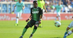Il Tabellino di Sassuolo-Inter 3-4: sconfitti, ma a testa alta