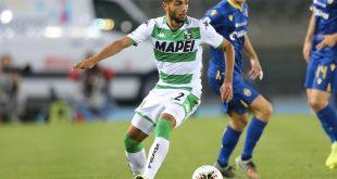 """Verso Atalanta-Sassuolo, Toljan: """"Terzino ruolo difficile, sarà una partita dura"""""""