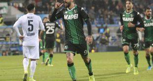 I numeri di Sassuolo-Bologna 3-1: vittoria nel derby che mancava da agosto 2015