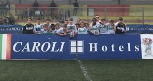 Esordienti Sassuolo Under 12, Trofeo Caroli Hotels