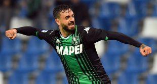 Francesco Caputo si racconta a Nero&Verde: da Conte a De Zerbi, fino al gol più bello in neroverde