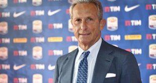 Gaetano Miccichè si dimette da presidente della Lega Calcio