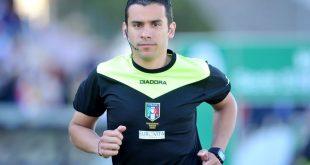 Serie A, Arbitro Sampdoria-Sassuolo: la seconda di ritorno a Piccinini