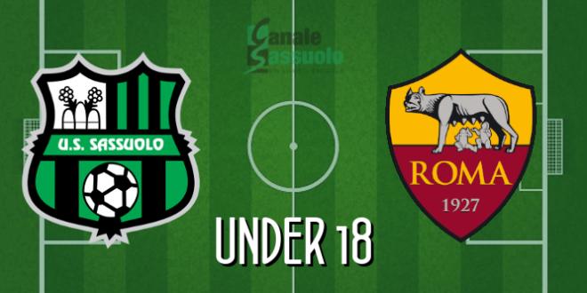 DIRETTA Sassuolo-Roma Under 18