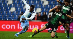 Focus on Lazio-Sassuolo: precedenti, curiosità, quote scommesse, statistiche ed ex della partita