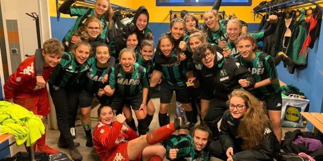 La Primavera Femminile va: quarto risultato utile consecutivo contro il Chievo
