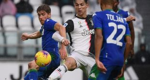 juventus-sassuolo in tv