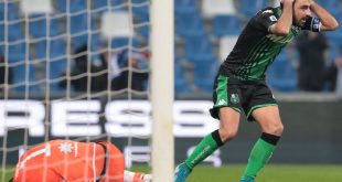 Sassuolo-Cagliari 2-2: bella prestazione, ma l'ennesima rimonta subita sa di storia già vista