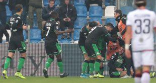 Le pagelle di Sassuolo-Cagliari 2-2: al Mapei arriva un'altra beffa al 90′