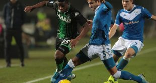 Focus on Sassuolo-Brescia: precedenti, curiosità, statistiche, quote scommesse ed highlights dell'andata