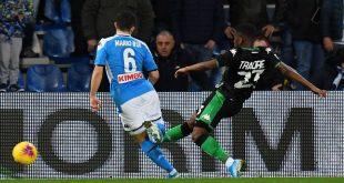 Serie A, probabili formazioni Napoli-Sassuolo: De Zerbi stravolge l'attacco