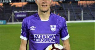 Emiliano Gomez