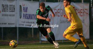 Calciomercato Sassuolo: primo contratto da professionista per Nico Manara