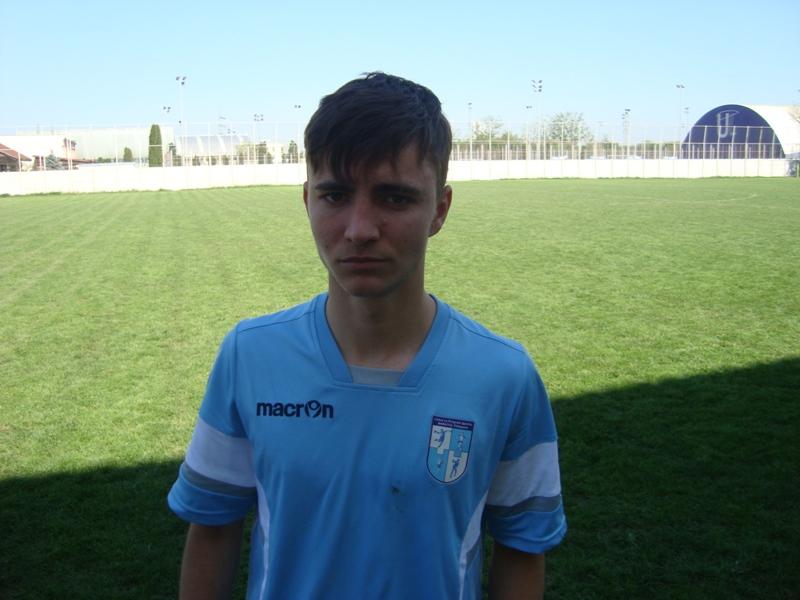 Zoran Mitrov sassuolo