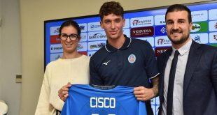 UFFICIALE: Andrea Cisco passa al Novara