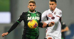 """De Rito (ToroNews.net): """"Sassuolo-Torino sarà una gara tecnica ma combattuta"""""""