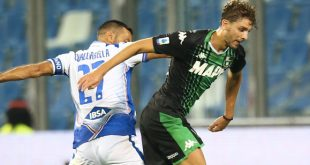 Focus on Sampdoria-Sassuolo: precedenti, curiosità, statistiche, quote scommesse, ex della partita e highlights dell'andata
