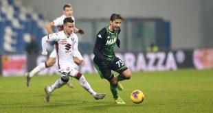 Serie A, biglietti Sassuolo-Torino: da oggi la prevendita sul sito del Sassuolo