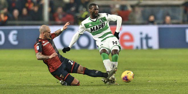 condoglianze pedro obiang