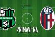 FINALE Primavera Sassuolo-Bologna 2-0: Aurelio raddoppia