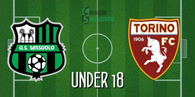 Diretta Sassuolo-Torino Under 18