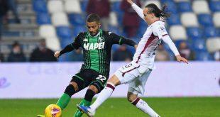 Sassuolo-Torino 2-1: grande carattere ma una rondine non fa primavera. Anzi, siamo ancora in pieno inverno