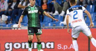 Calciomercato Sassuolo: l'Osasuna si aggiunge alla corsa per Tripaldelli