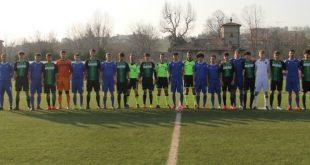 Sassuolo Under 17-Rappresentativa LND