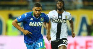 DIRETTA Sassuolo-Parma, a metà della ripresa 0 a 1