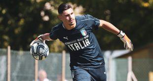 Nazionale A: Stefano Turati e Alessandro Russo convocati da Mancini!