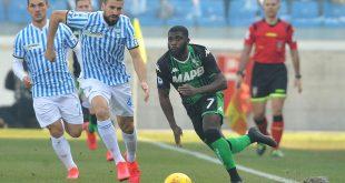 Coppa Italia, sarà la Spal l'avversaria del Sassuolo agli ottavi
