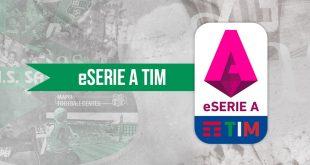 eSerie A TIM: ecco le date del campionato FIFA21 e PES2021
