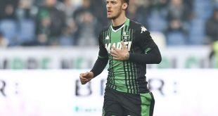 Sassuolo, un altro giocatore positivo al Covid-19: è Lukas Haraslin