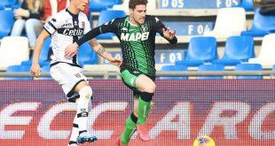 """Sassuolo-Brescia, parla Kyriakopoulos: """"Sarà triste giocare senza tifosi, ma ci aspettiamo un bel match"""""""