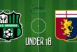 FINALE Under 18 Sassuolo-Genoa 0-1: passano gli ospiti, decide Mukaj